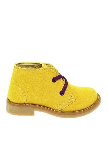 Limon Company Bot Sarı